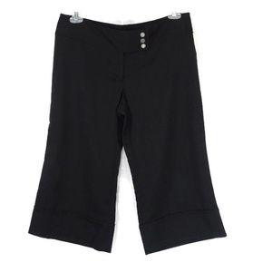 No Boundaries Capri Pants Career Juniors Size 15